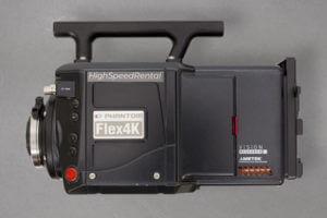 Phantom Flex 4K Cinema Camera Rental for any location in Europe