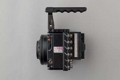 Phantom VEO 4K Camera Rent for any location in Europe
